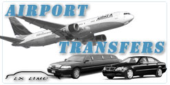 Minneapolis Airport Transfers and airport shuttles