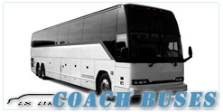 Minneapolis Coach Buses rental