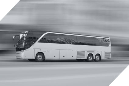 Coaches and mini buses for hire in Minneapolis, MN