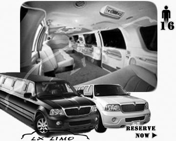 Navigator SUV Minneapolis Limousines services