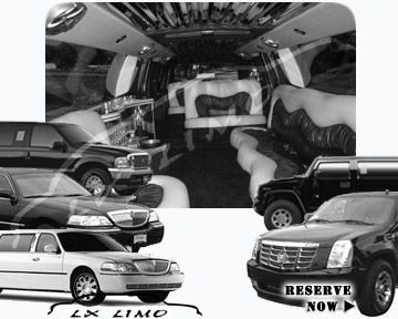 Minneapolis Stretch Limos for rental