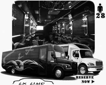 Party Buses in Minneapolis | Minneapolis Partybus